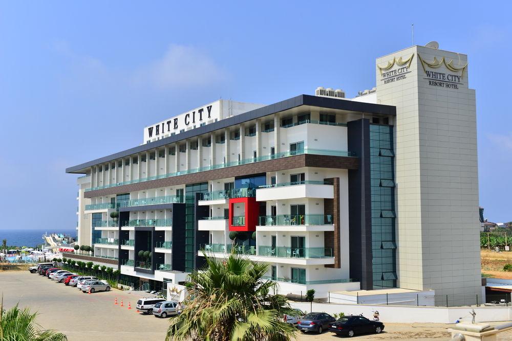 Hotel White City Resort & Spa 5* - Alanya 10