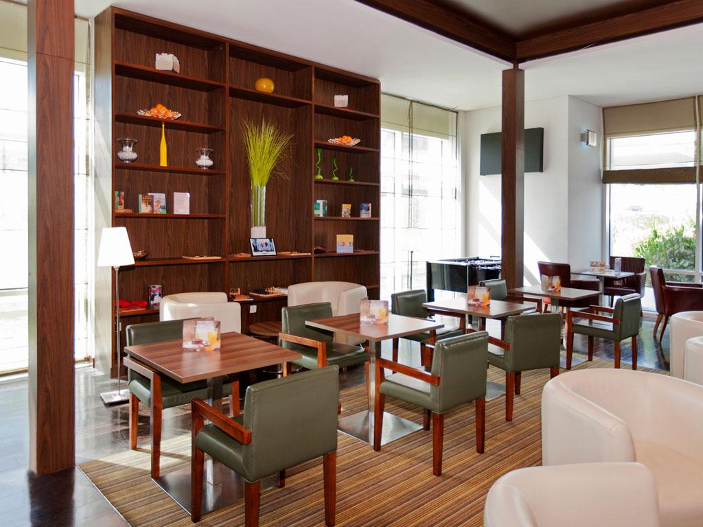Hotel Ibis Al Barsha 3* - Dubai 1