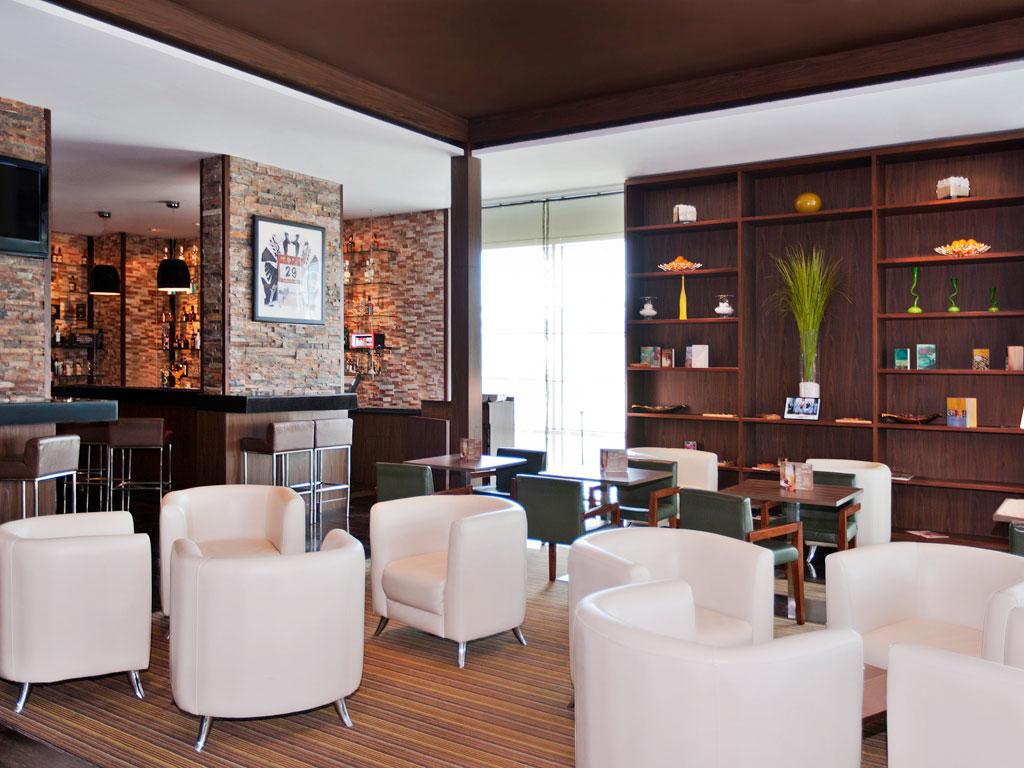 Hotel Ibis Al Barsha 3* - Dubai 2