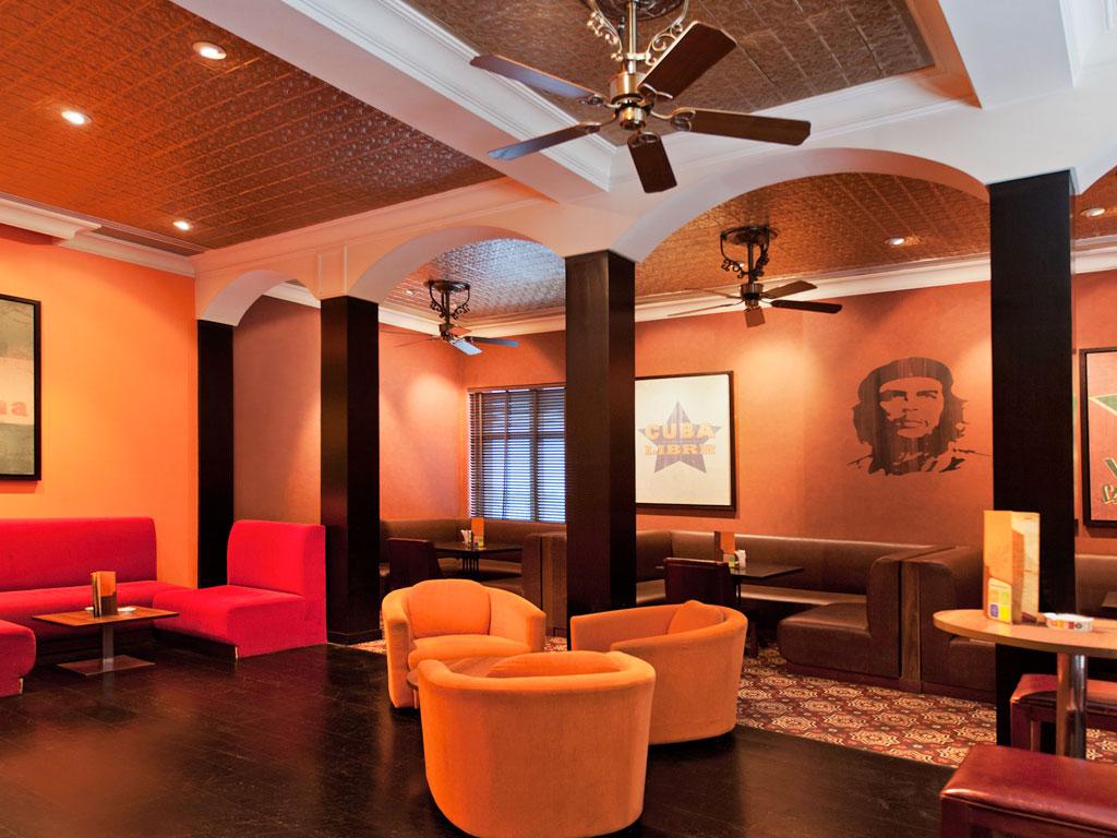 Hotel Ibis Al Barsha 3* - Dubai 3