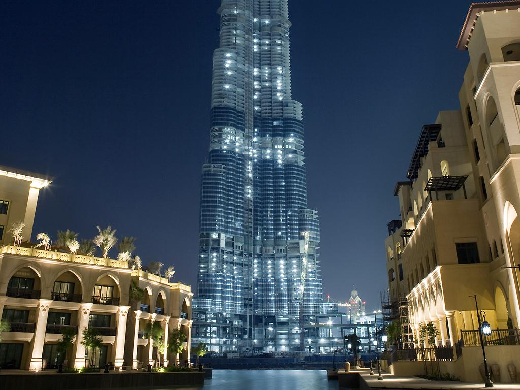 Hotel Ibis Al Barsha 3* - Dubai 5