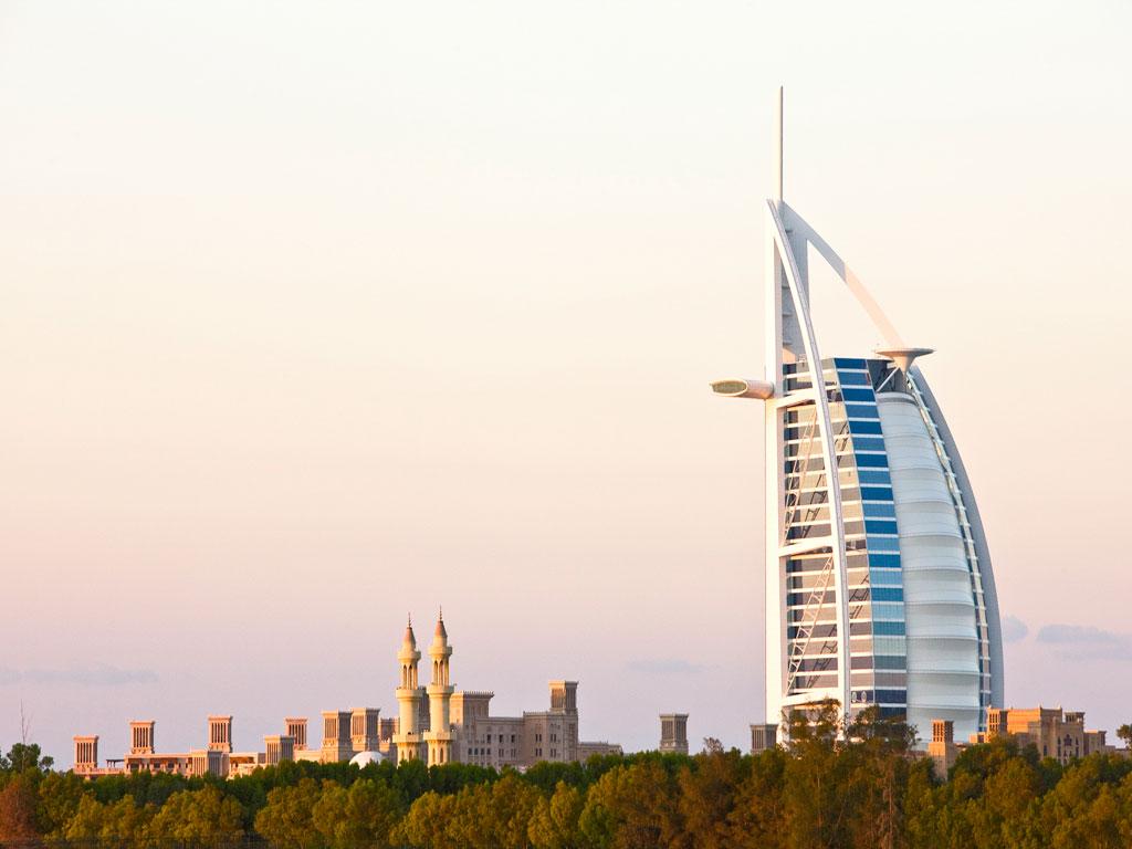 Hotel Ibis Al Barsha 3* - Dubai 6