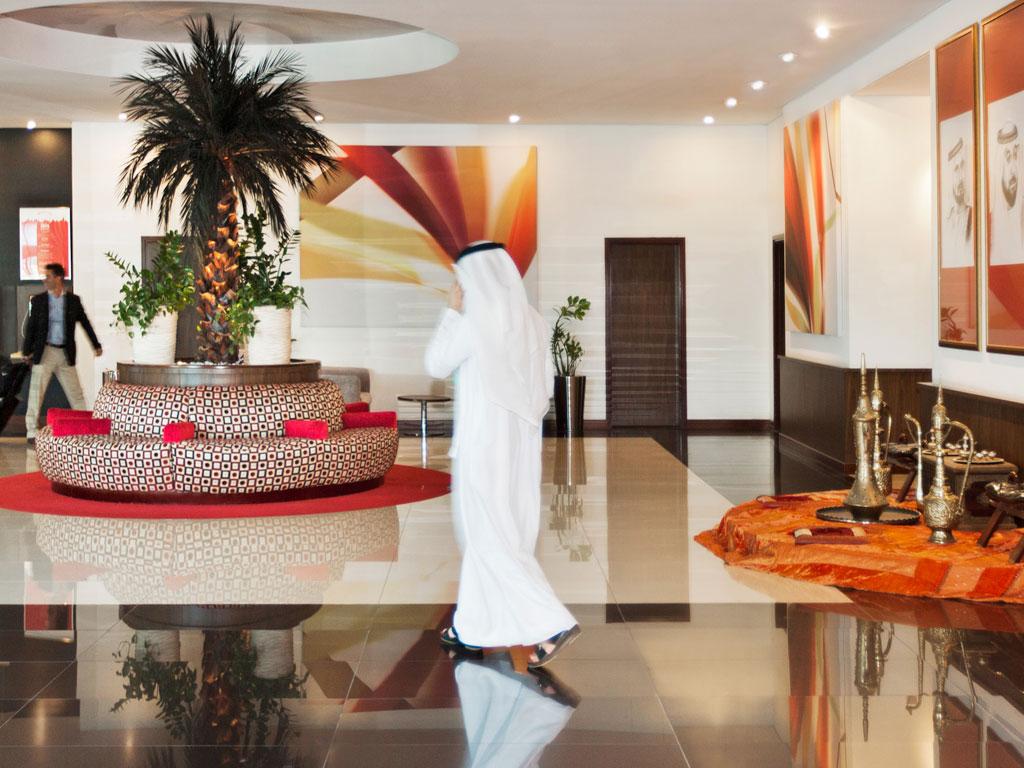 Hotel Ibis Al Barsha 3* - Dubai 9