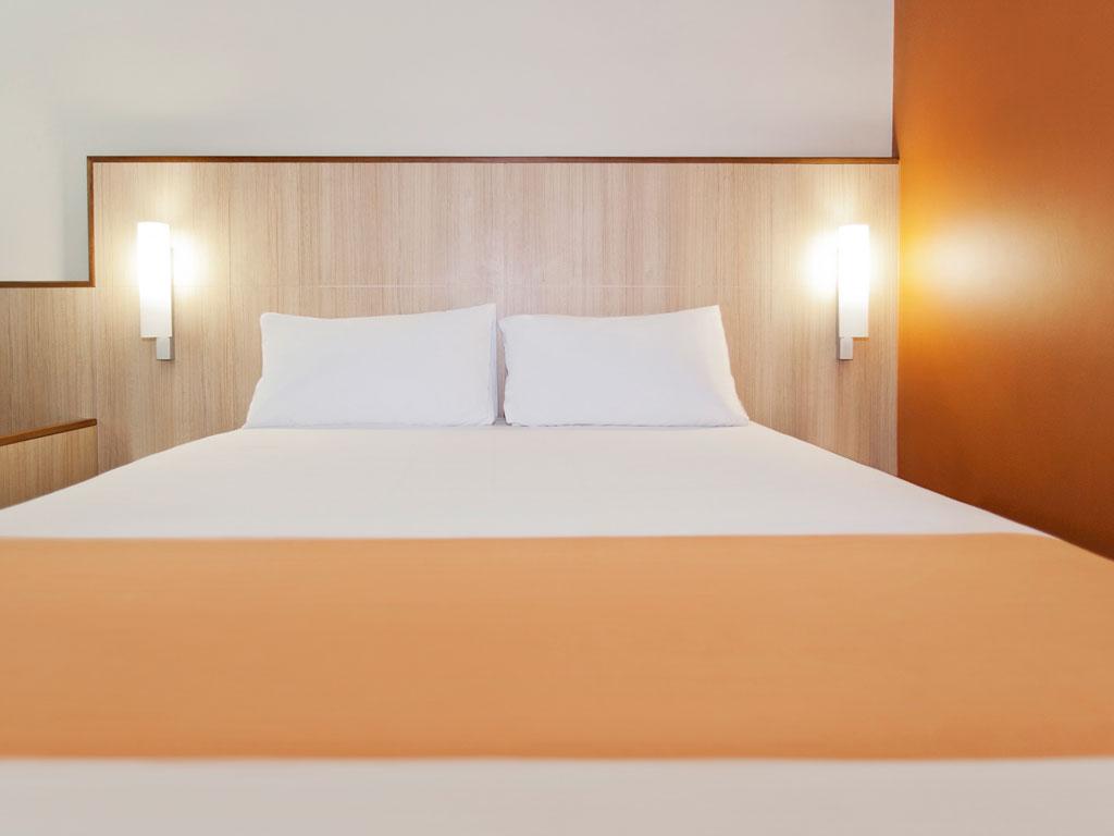 Hotel Ibis Al Barsha 3* - Dubai 11