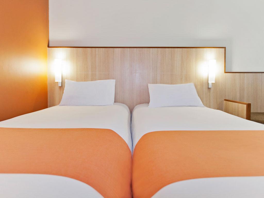 Hotel Ibis Al Barsha 3* - Dubai 13