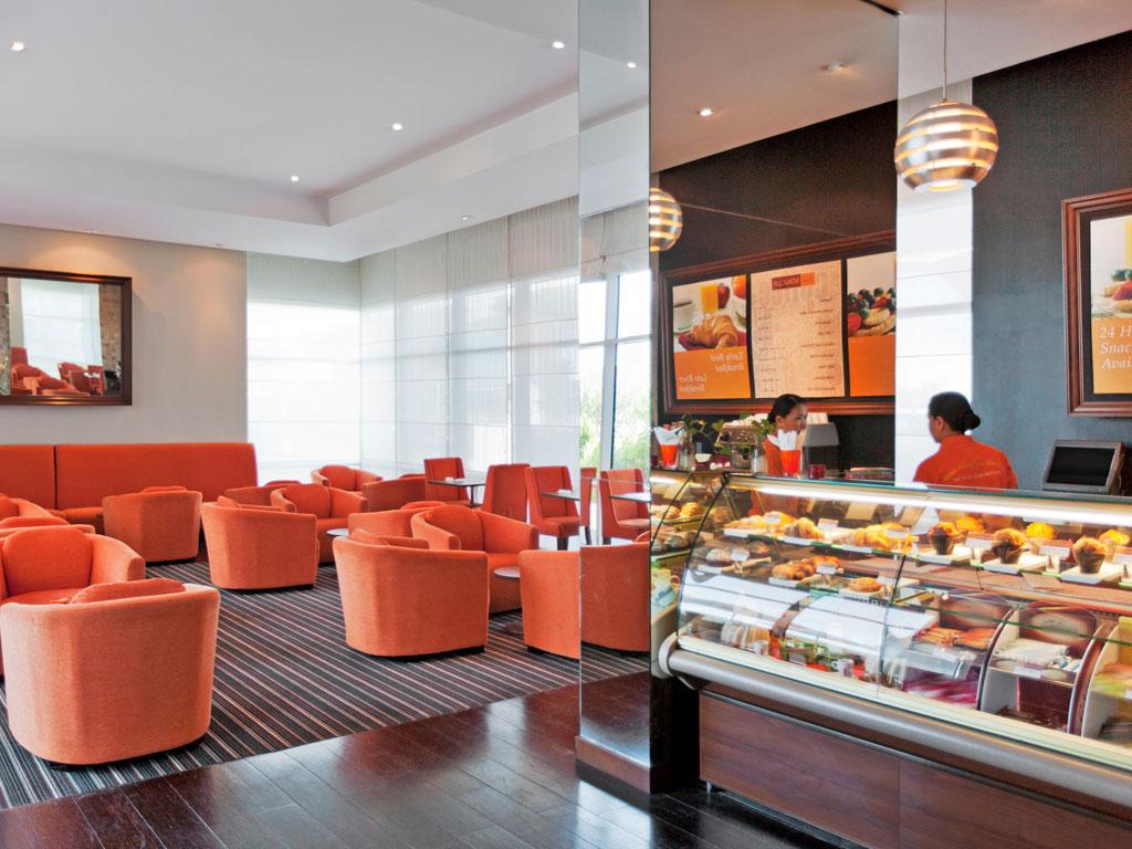Hotel Ibis Al Barsha 3* - Dubai 14