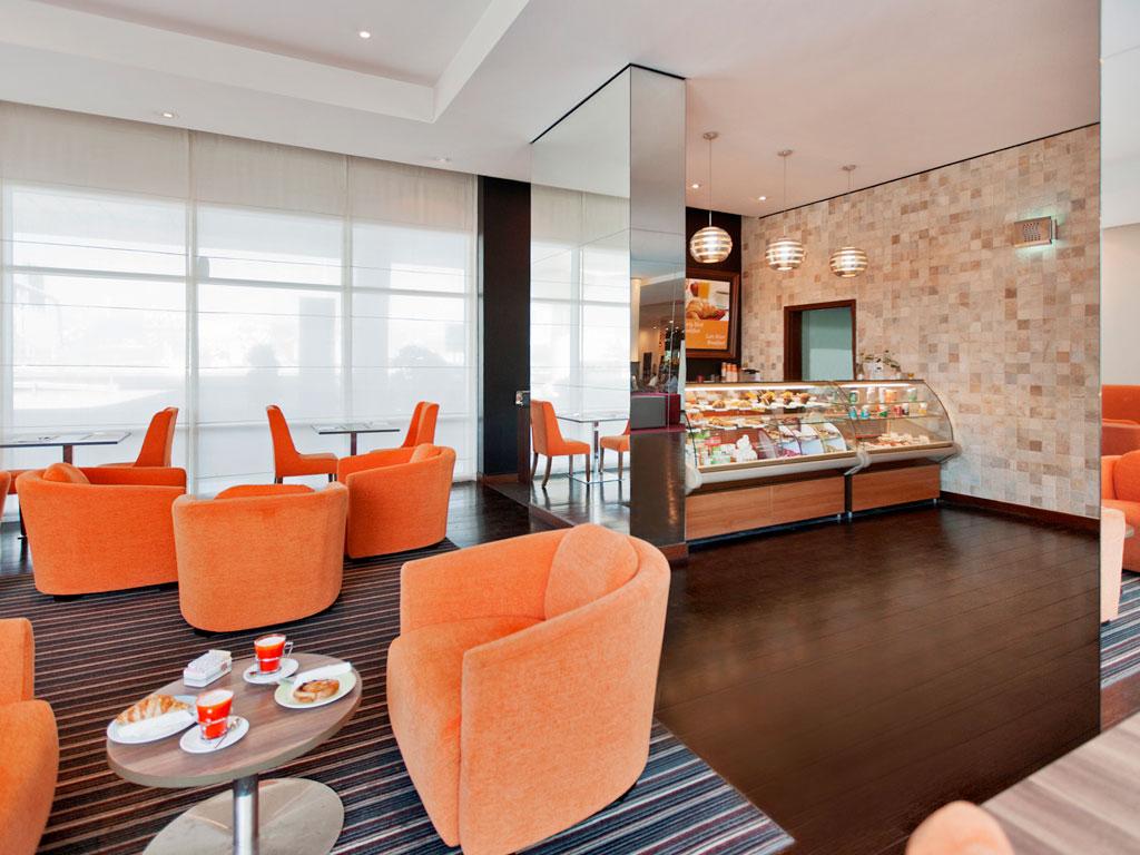 Hotel Ibis Al Barsha 3* - Dubai 15