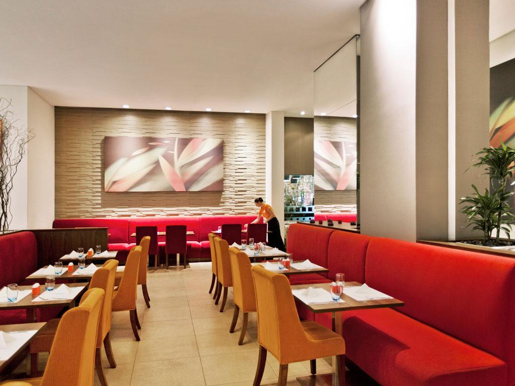Hotel Ibis Al Barsha 3* - Dubai 16