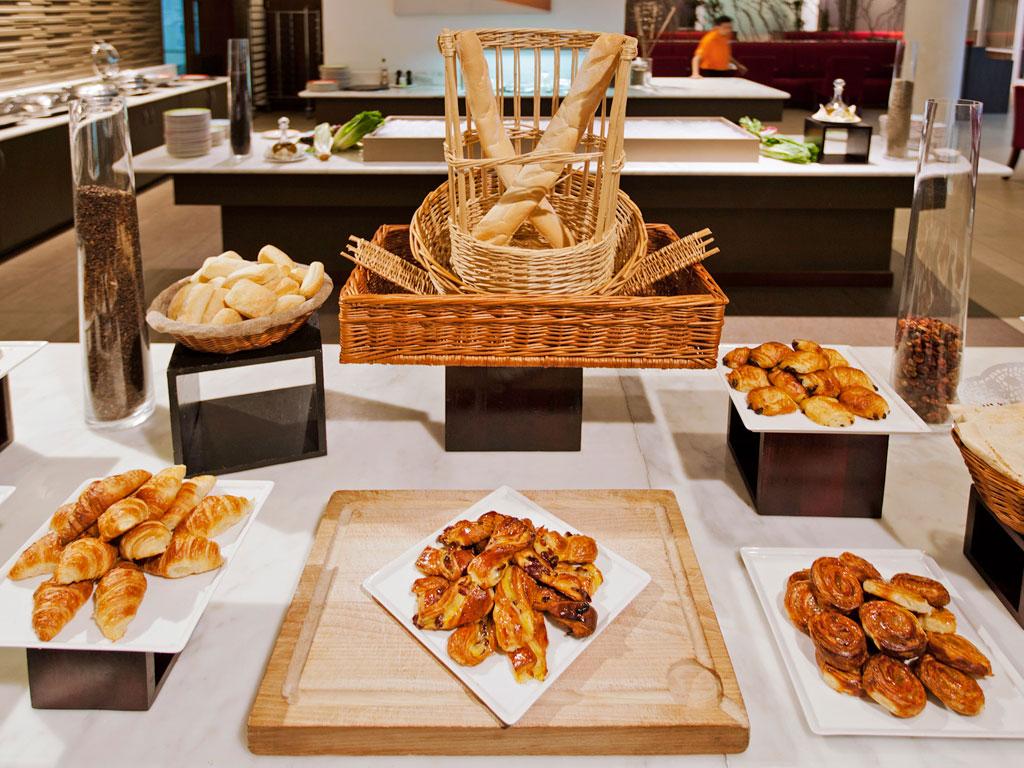 Hotel Ibis Al Barsha 3* - Dubai 17