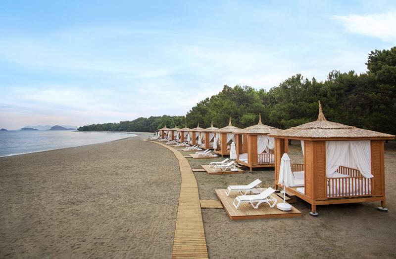 Hotel TUI Sensatori Barut Fethiye 5* - Fethiye 11