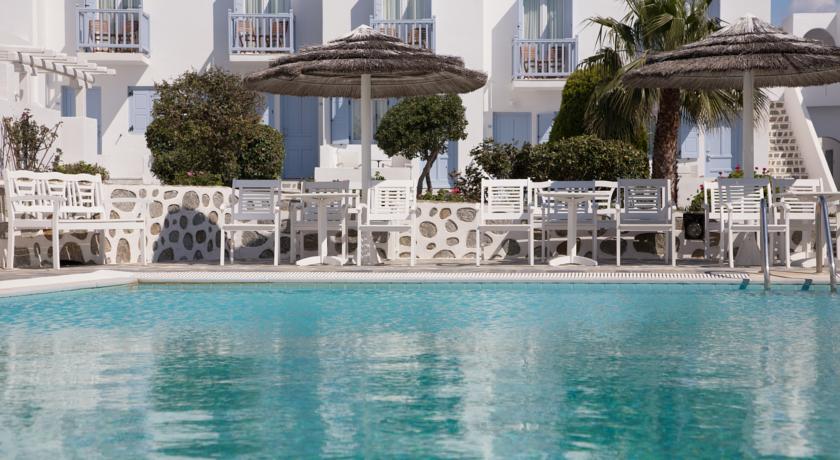 Hotel New Aeolos 3* - Mykonos 8