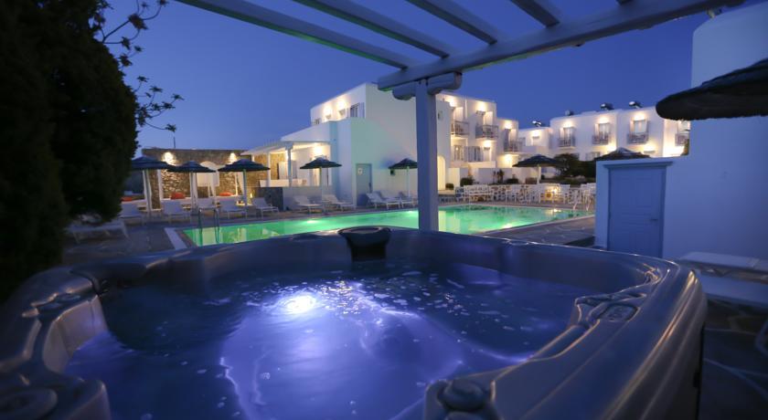 Hotel New Aeolos 3* - Mykonos 9