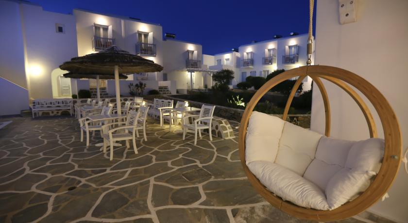 Hotel New Aeolos 3* - Mykonos 11
