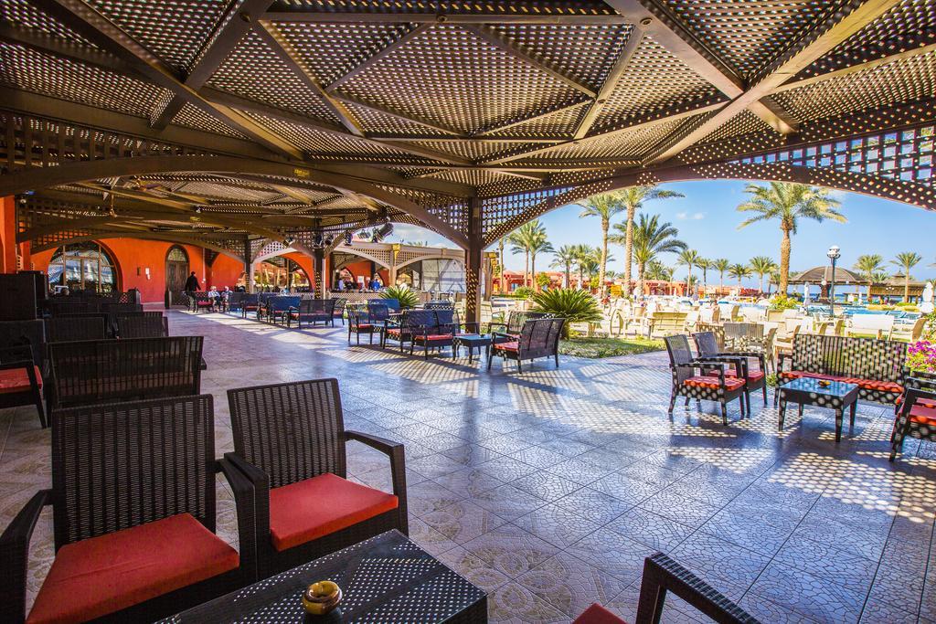 Hotel Sentido Oriental Resort 5* - Hurghada 5