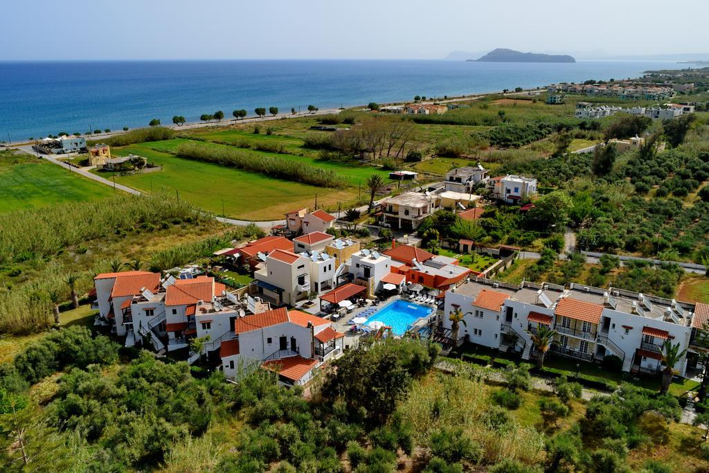 Hotel Ledra Maleme 3* - Creta Chania 9
