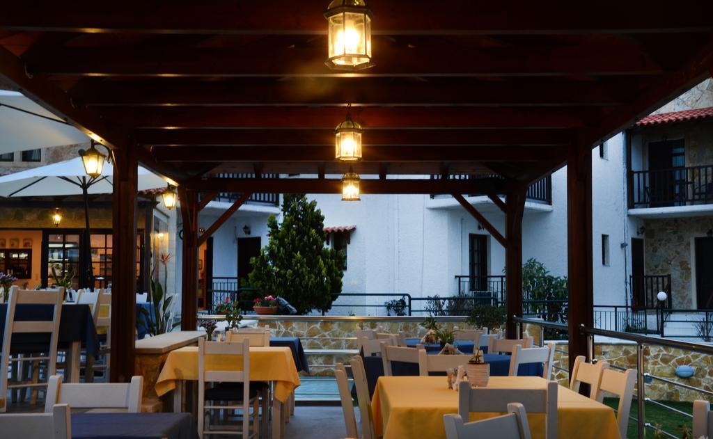 Hotel Ledra Maleme 3* - Creta Chania 10