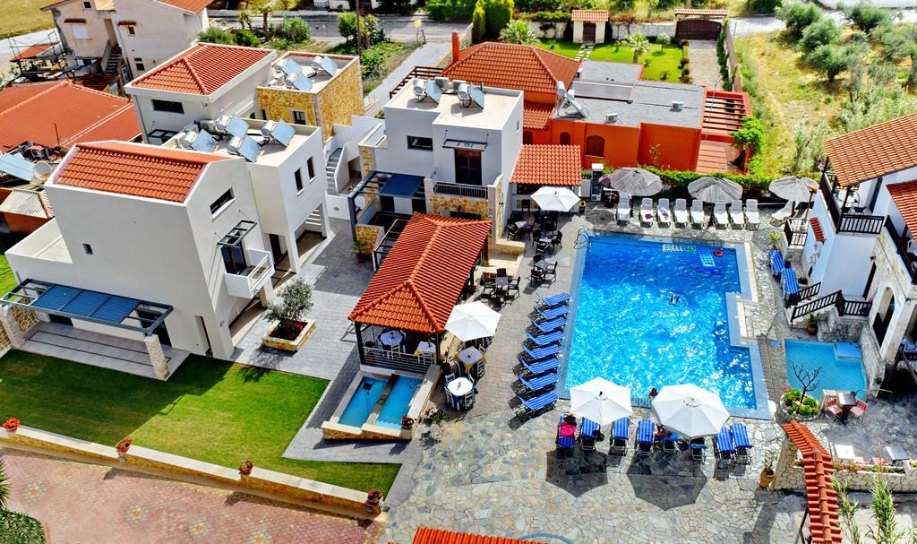 Hotel Ledra Maleme 3* - Creta Chania 11