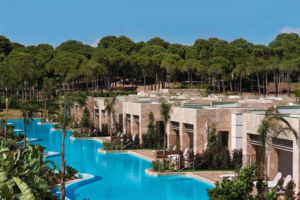 Hotel Regnum Carya Golf & Spa Resort 5* - Belek 25