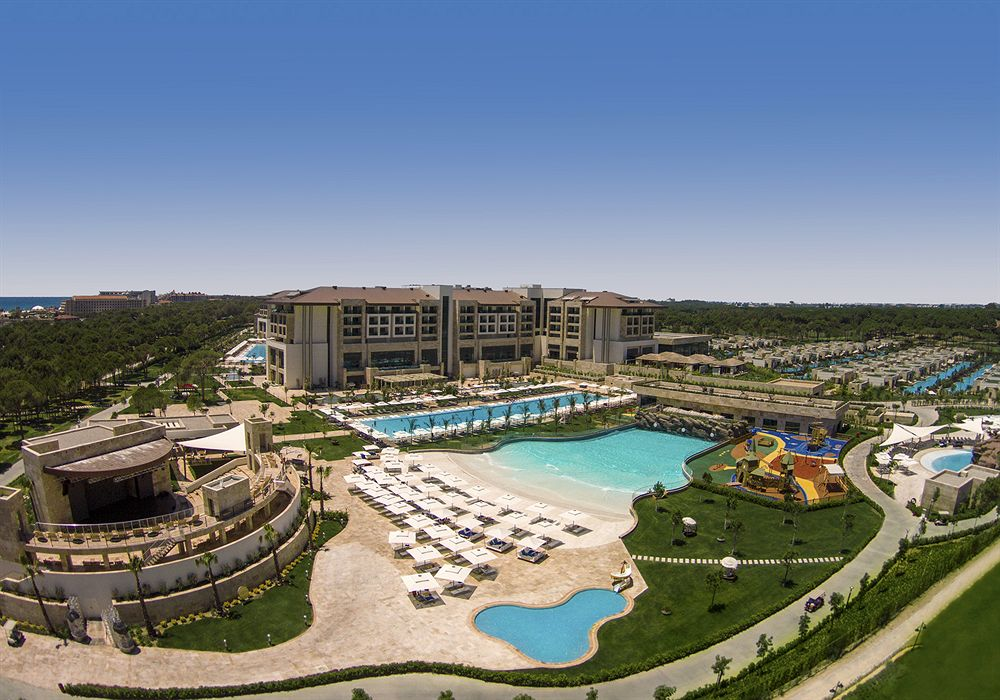 Hotel Regnum Carya Golf & Spa Resort 5* - Belek 18