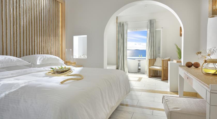 Hotel Saint John 5* - Mykonos 4