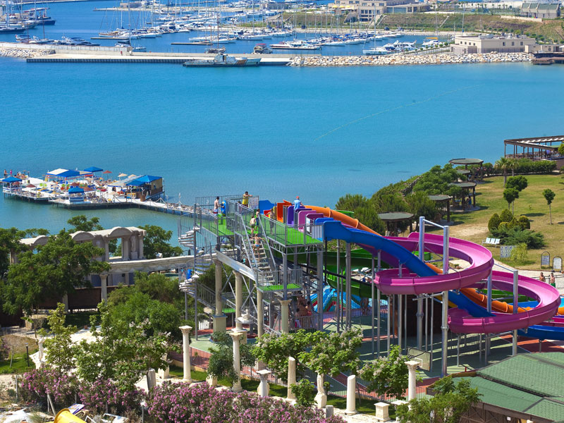 Hotel Didim Beach Resort Aqua & Elegance 5* - Didim 14