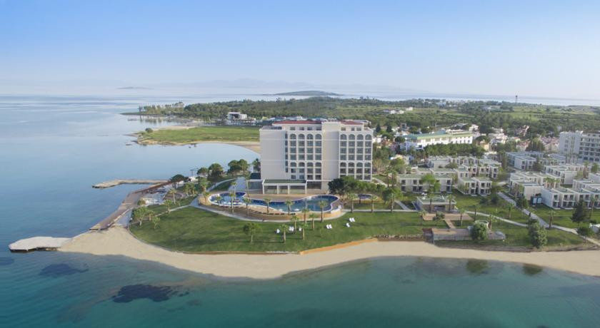 Hotel Aurum Moon Holiday 5* - Didim