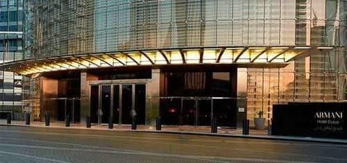 Hotel Armani 5* - Dubai 6