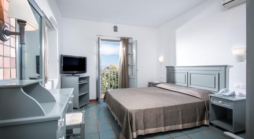 Hotel Silva Beach 4* - Creta Heraklion 1