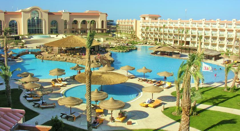Hotel Pyramisa Sahl Hasheesh 5* - Hurghada 9
