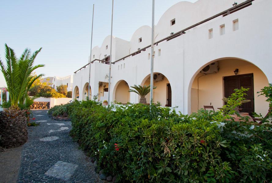 Hotel Iliada 4* - Santorini 9