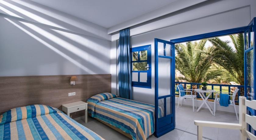 Stella Village Hotel & Bungalows 4* - Creta 13