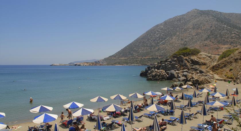 Hotel Bali Star 3* SUP - Creta  11