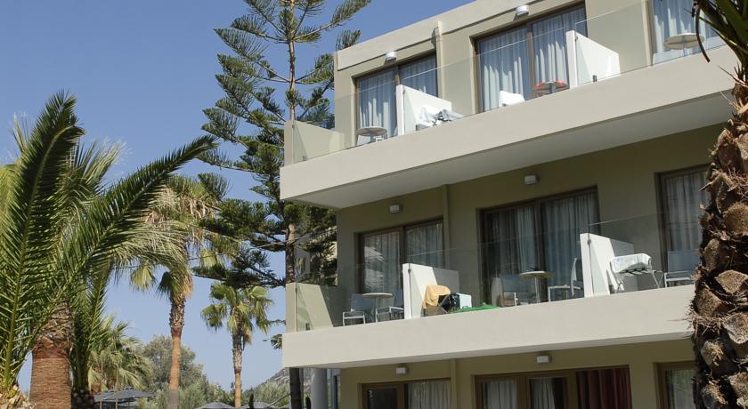 Hotel Bali Star 3* SUP - Creta  14