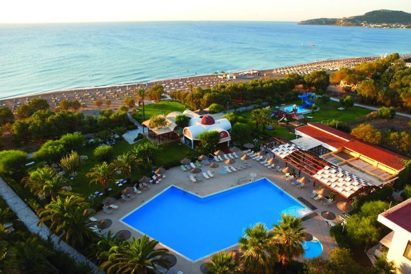 Hotel Pegasos 4* - Rodos 3