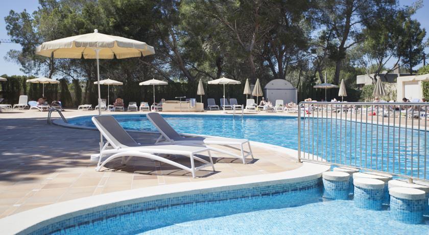 Grupotel Orient 4* - Palma de Mallorca  4