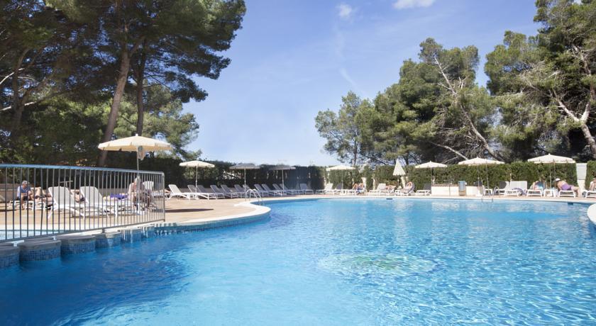 Grupotel Orient 4* - Palma de Mallorca  1