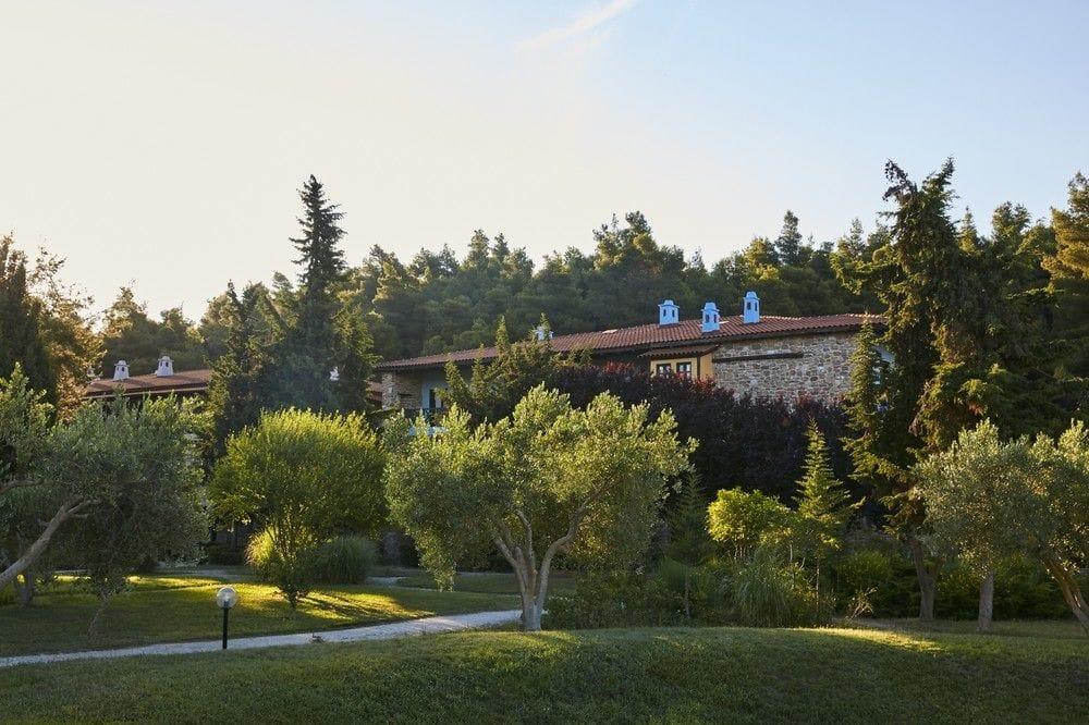 Hotel Simantro Beach 5* - Halkidiki, gratuit la cazare 2 copii pana la 11 ani 6