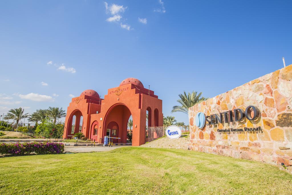 Hotel Sentido Oriental Resort 5* - Hurghada 10