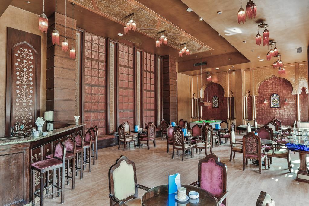 Hotel Sentido Oriental Resort 5* - Hurghada 11