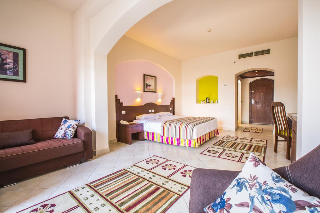 Hotel Sentido Oriental Resort 5* - Hurghada 12