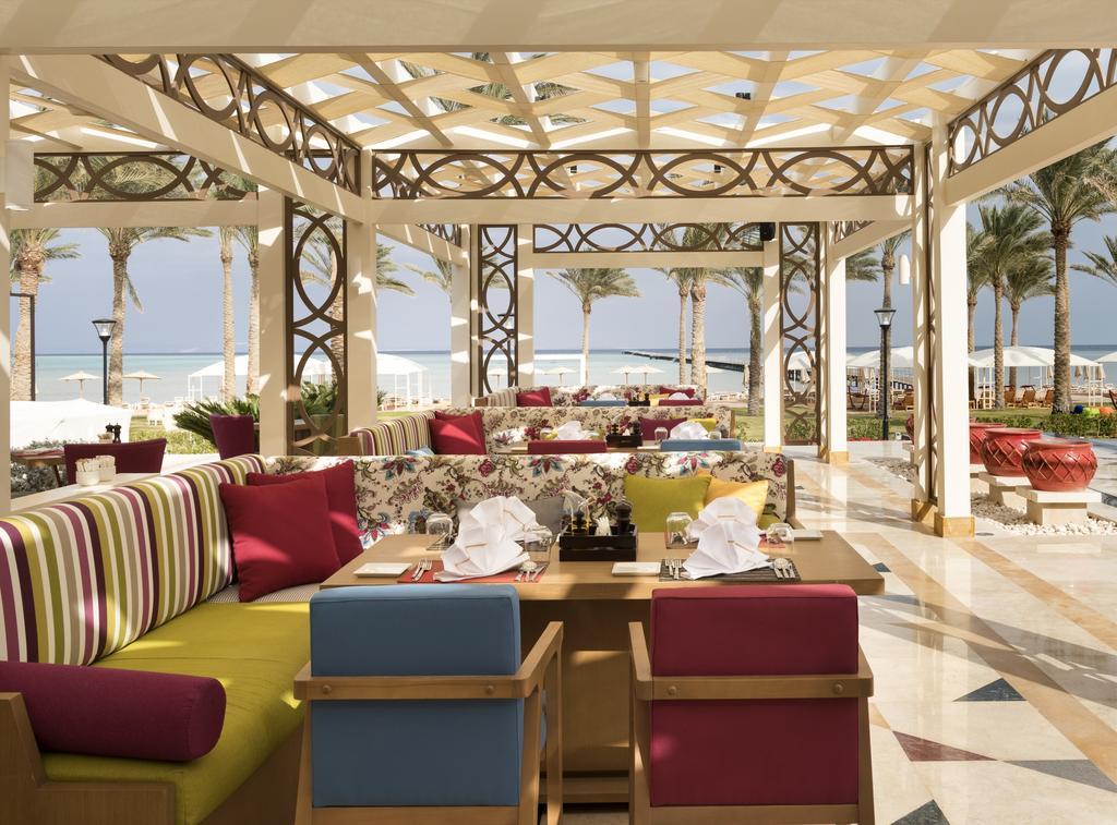 Hotel Rixos Seagate Sharm 5* - Sharm El Sheikh 21
