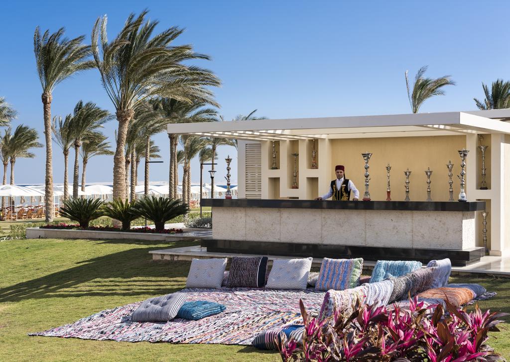 Hotel Rixos Seagate Sharm 5* - Sharm El Sheikh 22