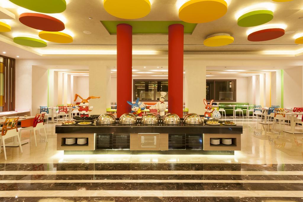 Hotel Rixos Seagate Sharm 5* - Sharm El Sheikh 23