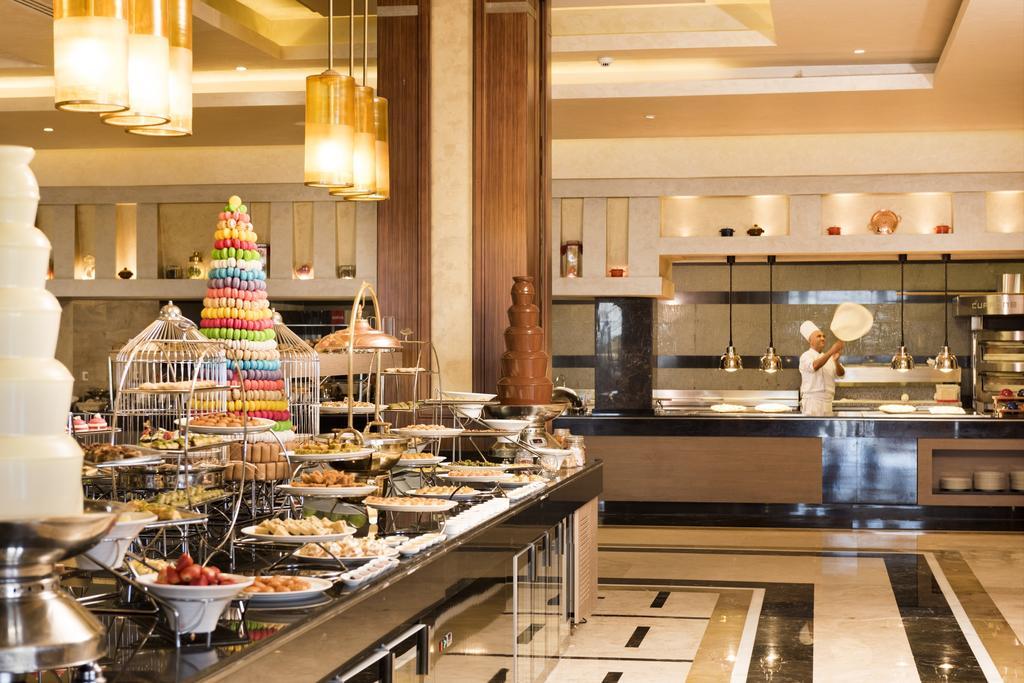 Hotel Rixos Seagate Sharm 5* - Sharm El Sheikh 24