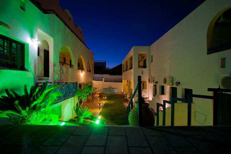 Hotel Iliada 4* - Santorini 10