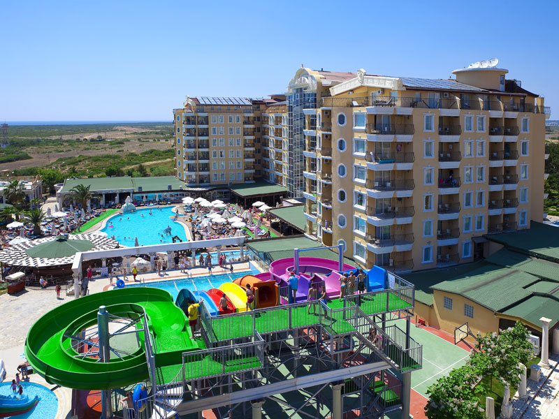 Hotel Didim Beach Resort Aqua & Elegance 5* - Didim 15
