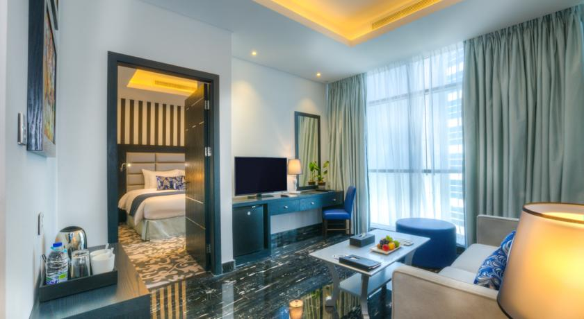 Hotel Signature Barsha Heights 4* - Dubai 2