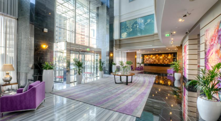 Hotel Signature Barsha Heights 4* - Dubai 3