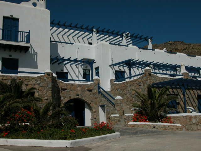 Hotel San Marco 5* - Mykonos 4