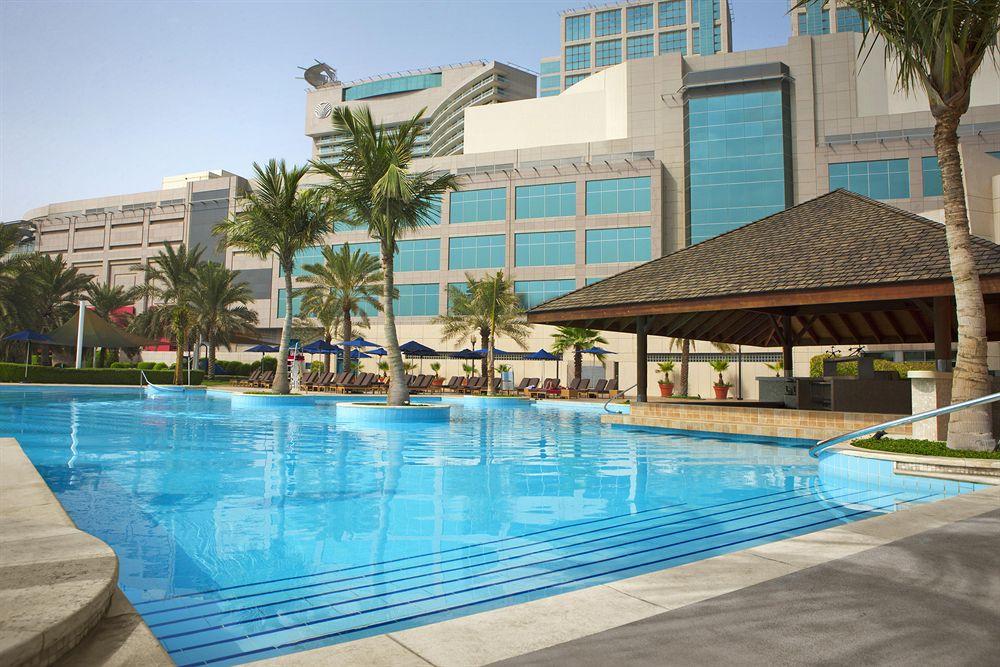 Hotel Beach Rotana 5* - Abu Dhabi 2